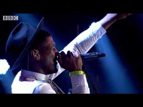 Labrinth - Let It Be at BBC Radio 1's Teen Awards 2014