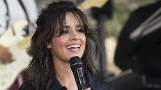 Camila Cabello Reveals Final Reason She Left Fifth Harmony | Hollywoodlife