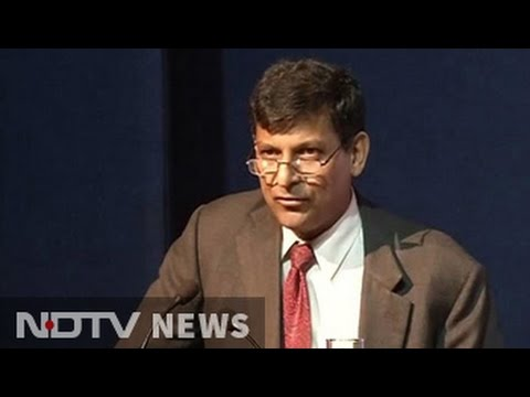 Raghuram Rajan uses 'dosa economics' to explain inflation