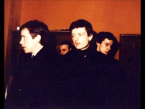 Joy Division - Pitch Corrected Songs