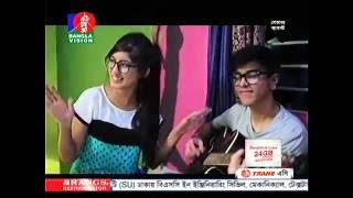 Bangla New Comedy Natok 2016/ Salman muqtadir and Safa kobir