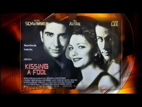 Kissing A Fool Trailer [HQ]