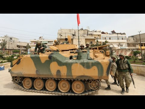 Operation Olive Branch: After victory in Afrin, Turkey vows to expand Syria operation