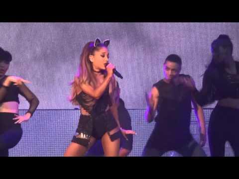 20150514 Ariana Grande