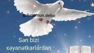 Həyata aid mənalı video...