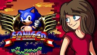 Sonic CD - RadicalSoda