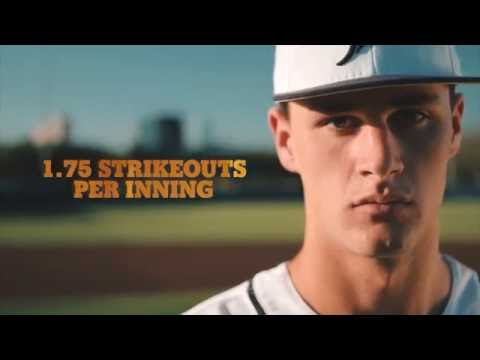 Kyle Muller 2015-2016 Gatorade National Baseball Player of the Year