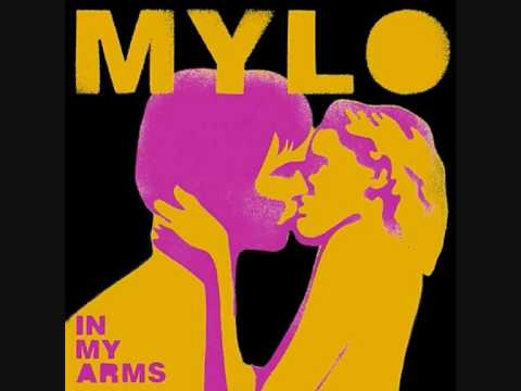 Mylo - In my arms R&B Remix mp3