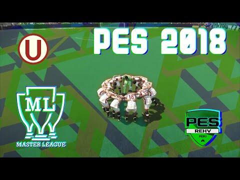 PES 2018 | Copa Movistar 2017 - Liga Master