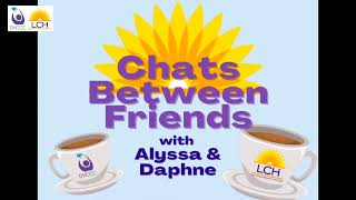 Chats Between Friends: Children and Domestic Violence - ENG