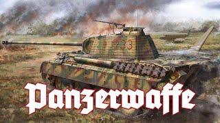 PANZERWAFFE - Odcinek 1 - Godła dywizji, oznaczenia taktyczne i inne oznaczenia