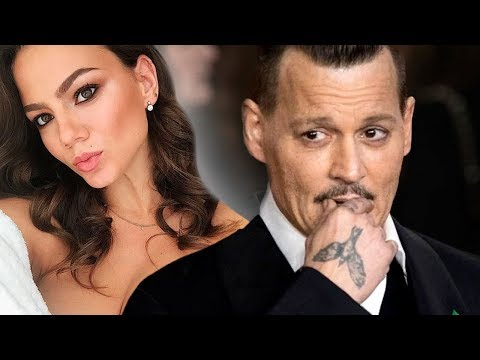 Is Johny Depp Ready To Settle With His 20-Something Girlfriend? | Rumour Juice