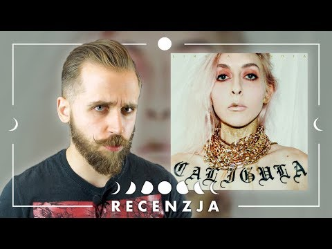 LINGUA IGNOTA - CALIGULA | RECENZJA Mp3