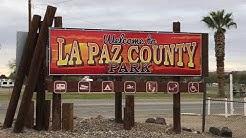 La Paz County Park, Parker Arizona