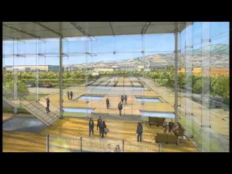 Moreno Valley City's proposal