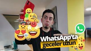 WhatsApp'a 2020 yılında ne olacak? WhatsApp Snapchat'i mi çalıyor🤔