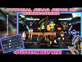 Tutorial Jedag Jedug Dj Lumba Lumba Lengkap Viral Aunyik Gaming  Mp3 - Mp4 Download