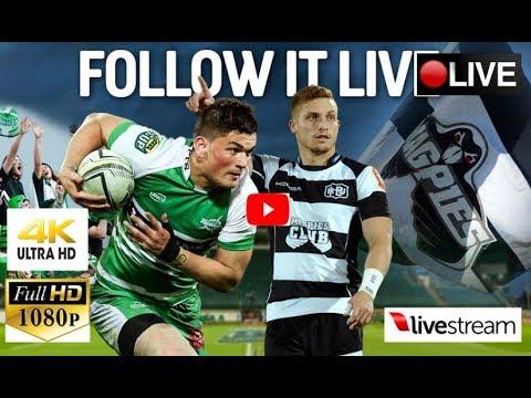 Jersey vs London Scottish : Rugby Union Live