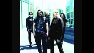 Theatre Of Tragedy - You Keep Me Hanging On [Kim Wilde], lyrics
