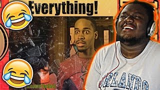 """KMOORE WILL RUIN EVERYTHING!"" (@kmoorethegoat) Compilation 