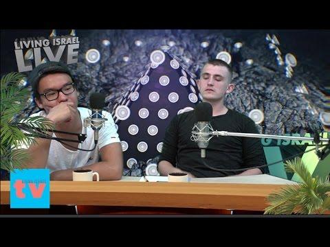 DJ's ALIsH&RomA Live!  Rap & FuN.
