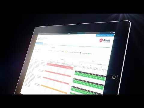 Atlas Corporate Solutions Launch Video
