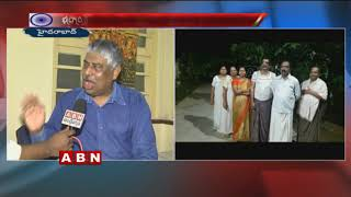 NGRI Scientist Sri Nagesh face to face over Earthquake rumors in Bhadradri kothagudem