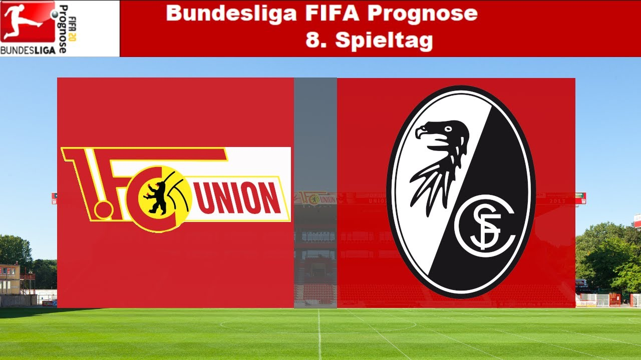 8 Spieltag 1 Bundesliga