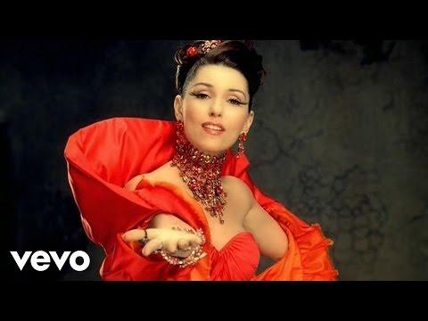 Shania Twain - Ka-Ching! (Red Dress Version)