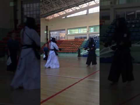 4th HaNoi Open Kendo Tournament