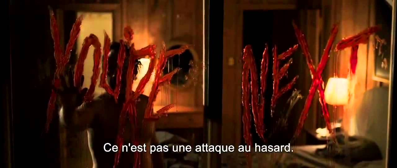 You're Next - Bande Annonce VOST