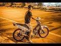 MV RACING BOY 3 - PHÚC REY - ( MV Cọp DRAG)(MV RACING)