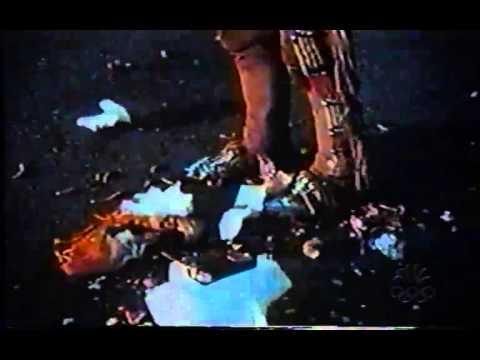 Late Night 'Iron Eyes Cody Ad! 1/6/99