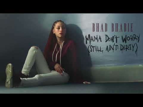 "BHAD BHABIE - ""Mama Don't Worry (Still Ain't Dirty)"" (Official Audio) | Danielle Bregoli"