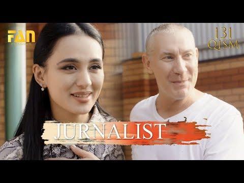 Журналист Сериали 131 - қисм / Jurnalist Seriali 131 - Qism