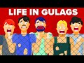 The horrible life of people in soviet gulags mp3