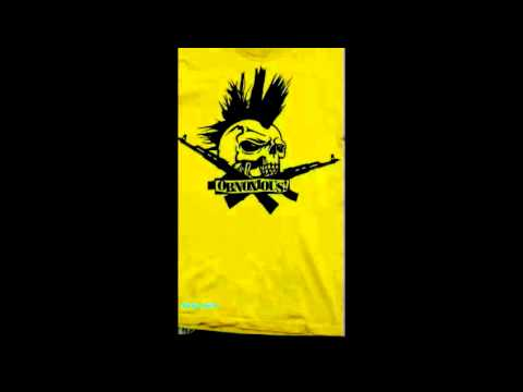 The oBnoXiouS - Revolusi sampai Mati