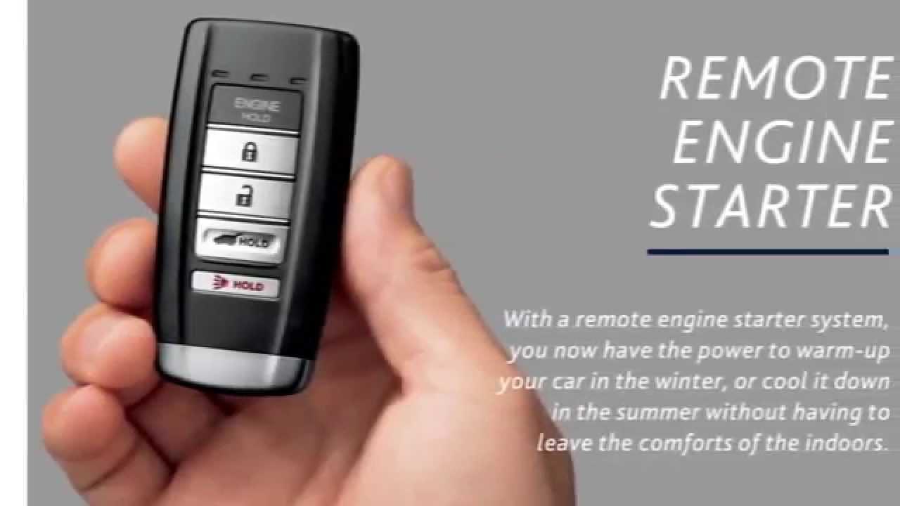 2014 Acura MDX Accessories - Acura of North Toronto - YouTube