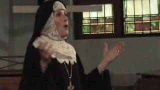 Linn Maxwell- HILDEGARD OF BINGEN AND THE LIVING LIGHT-updated
