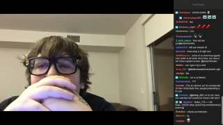 Andy Milonakis Talks Real Fake Twitch Streamers Part 1 3