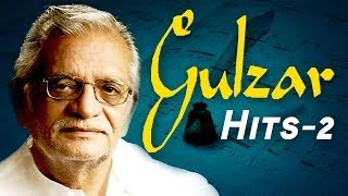 Gulzar Superhits - Jukebox 2 - Gulzar Evergreen Romantic Songs - Old Hindi Bollywood Songs