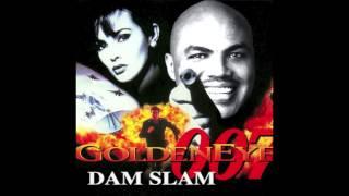 Secret Agent 007 Barkley - Dam Slam (Quad City DJ