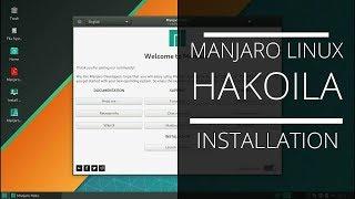 Installing virtualbox on manjaro linux