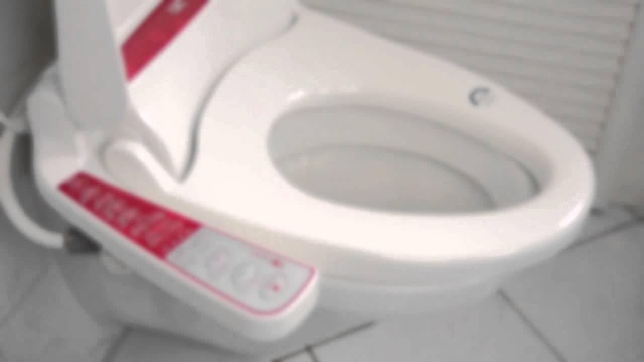 Duko dusch wc
