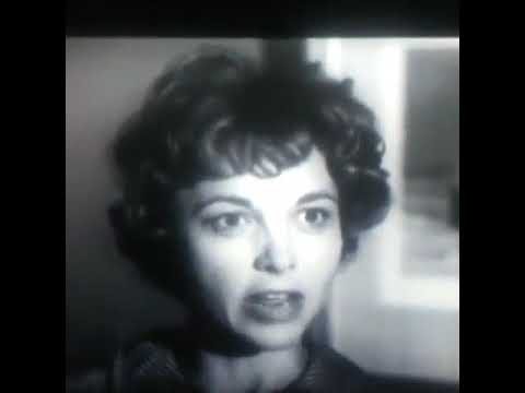 She Slaps Kenneth Tobey