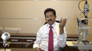 Which is better - Femto LASIK, Femto SMILE or ICL for specs removal? Dr. Sanjay Chaudhary