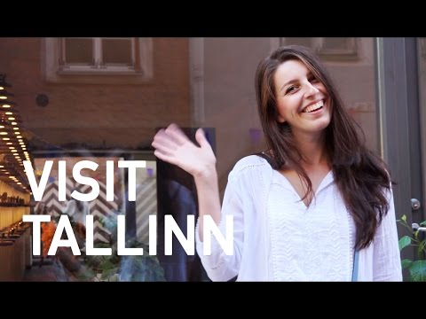 Хипстерские и модные места в Таллинне