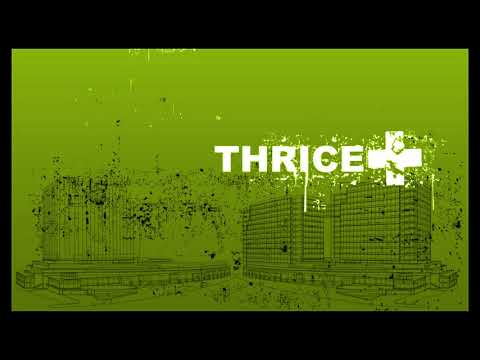 Thrice - The Artist In The Ambulance Acoustic Live At The Apple Store HQ