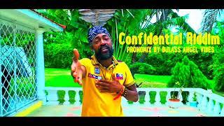 Confidential Riddim Mix (Full) Feat. Jah Mason, Lutan Fyah, (Dub Tone Music) (December Refix 2017)