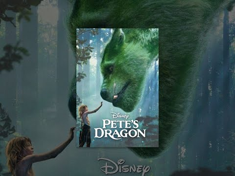 Pete's Dragon (2016) Mp3